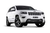 2017 Jeep Grand Cherokee Blackhawk 4D Wagon