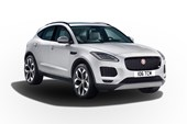 2017 Jaguar E-Pace D180 First Edition AWD (132kW) 4D Wagon