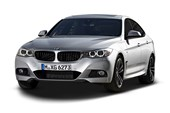 2018 BMW 320d Luxury Line Gran Turismo 4D Coupe