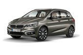2017 BMW 218d Active Tourer M-Sport 4D Wagon
