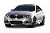 2017 BMW 328i Gran Turismo (Sport) 4D Coupe