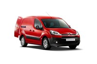 2015 Citroen Berlingo 1.6 Short Van