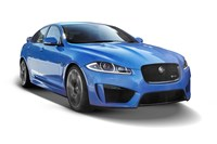 2015 Jaguar XF 2.0 R-Sport 4D Sedan