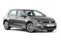 2015 Volkswagen Golf 103 TSI Highline 5D Hatchback