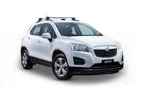 2015 Holden Trax LS Active 4D Wagon