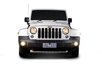 2015 Jeep Wrangler Overland 2D Softtop