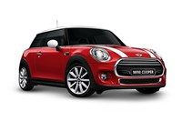 2017 Mini Cooper 3D Hatchback