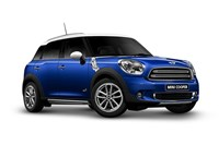 2017 Mini Countryman Cooper Chilli 4D Wagon