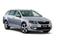2016 Skoda Octavia 110 TSI Ambition Plus 4D Wagon