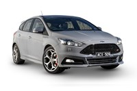 2017 Ford Focus ST2 5D Hatchback