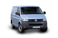 2016 Volkswagen Transporter TDI 400 LWB LOW 4 Motion Van