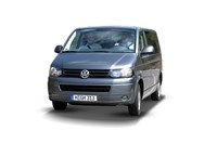 2015 Volkswagen Multivan Executive TDI450 LWB 4D Wagon