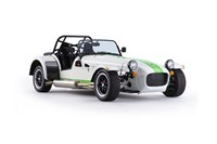2016 Caterham Seven 275 2D Roadster
