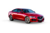 2017 Jaguar XE S 4D Sedan