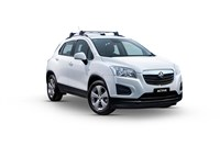 2017 Holden Trax LS Active Pack 4D Wagon