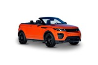 2016 Land Rover Range Rover Evoque Td4 180 HSE Dynamic 2D Convertible