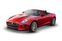 2016 Jaguar F-Type R AWD 2D Convertible