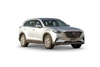2017 Mazda CX-9 Touring (AWD) 4D Wagon