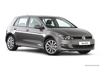 2017 Volkswagen Golf 110 TDI Highline 5D Hatchback