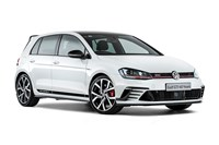 2017 Volkswagen Golf GTI 40 Years 5D Hatchback
