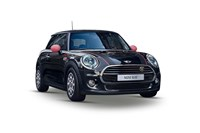 2017 Mini Cooper RAY 3D Hatchback
