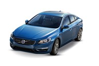 2017 Volvo S60 D4 Luxury 4D Sedan