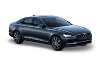 2017 Volvo S90 D5 Inscription 4D Sedan