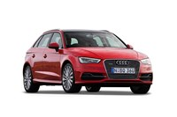 2017 Audi A3 1.4 TFSI S Tronic COD 2D Cabriolet