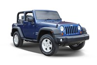 2017 Jeep Wrangler Sport (4x4) 2D Softtop