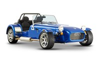 2018 Caterham Seven 275 2D Roadster