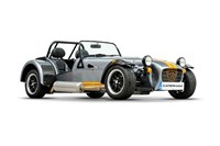 2018 Caterham Seven 355 2D Roadster