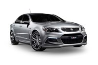 2017 HSV Senator Signature 30TH Edition 4D Sedan