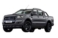 2017 Ford Ranger FX4 Special Edition Dual Cab Utility