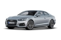2017 Audi A5 2.0 TFSI S Tronic Sport 2D Coupe
