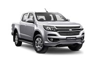 2018 Holden Colorado LT (4x2) Crew Cab P/Up