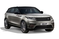 2017 Land Rover Range Rover Velar P380 First Edition 4D Wagon