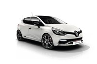 2018 Renault Clio RS 200 Cup 5D Hatchback