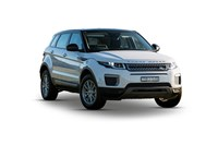 2017 Land Rover Range Rover Evoque Td4 (110kW) Pure 5D Wagon