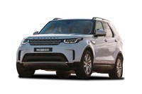 2017 Land Rover Discovery TD4 HSE Luxury 4D Wagon