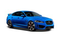 2016 Jaguar XF R-S 4D Sedan