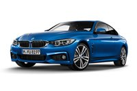 2016 BMW 420i Modern Line 2D Coupe