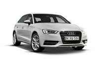 2015 Audi A3 S/Back 1.4 TFSI Attraction COD 5D Hatchback