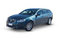 2015 Holden Commodore Evoke (LPG) 4D Sportwagon