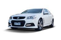 2015 Holden Commodore SS 4D Sedan