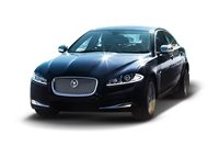 2015 Jaguar XF 2.2D Premium Luxury 4D Sedan