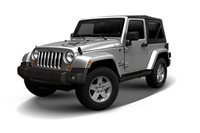 2015 Jeep Wrangler Freedom IV (4x4) 2D Softtop