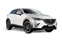 2017 Mazda CX-3 Neo Safety (FWD) 4D Wagon