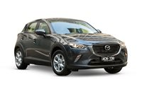 2017 Mazda CX-3 Maxx Safety (FWD) 4D Wagon