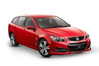 2015 Holden Commodore SV6 4D Sportwagon