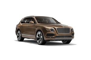 2016 Bentley Bentayga  4D Wagon